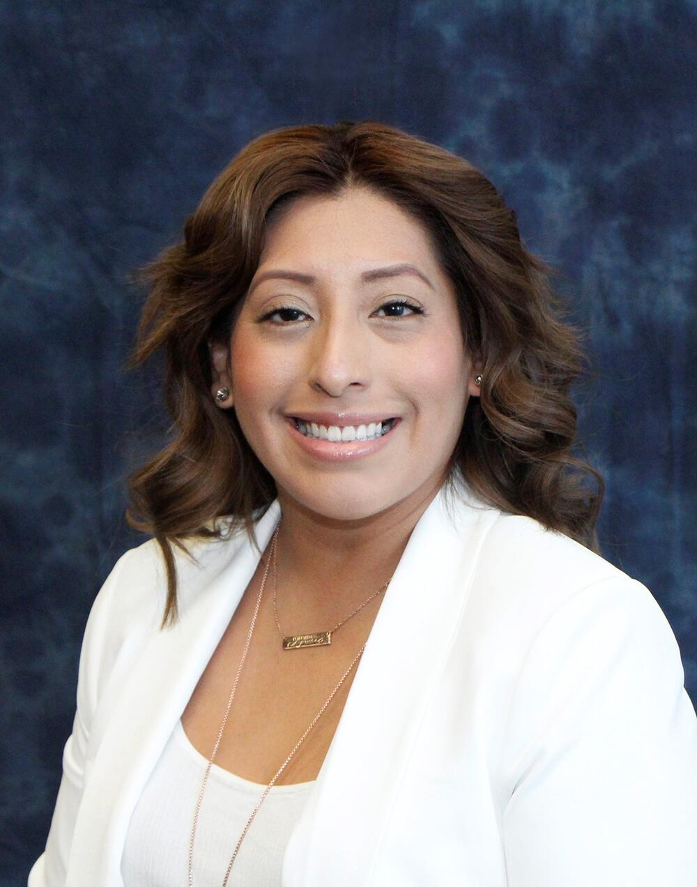 Board Christine Salazar
