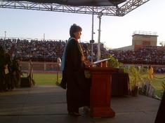 LPHS - Principal Ava Smalley - Graduation 2014small500.jpg
